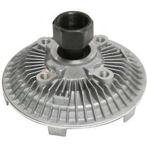 New Fan Clutch Radiator Cooling Chevy Savana Suburban S10 Pickup Chevrolet S 10