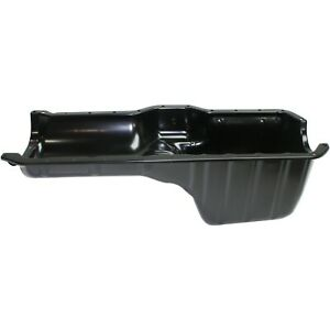 Engine Oil Pan For Jeep Wrangler Grand Cherokee 4 0l