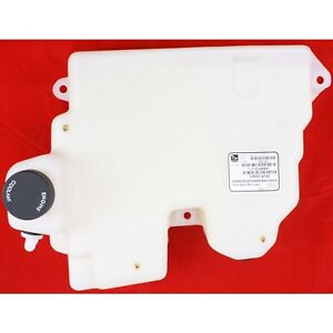 Coolant Reservoir For 94 2004 Chevrolet S10 95 2005 Blazer W Cap