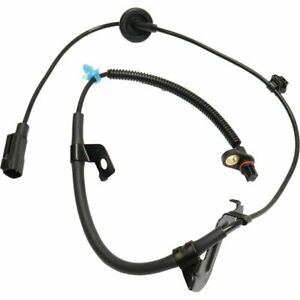 Abs Wheel Speed Sensor Rear Driver Side Left For Dodge Caliber Jeep Compass