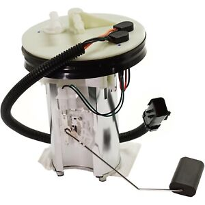Fuel Pump Module Assembly For 99 04 Jeep Grand Cherokee 4 0l L6 4 7l V8 E7127mn