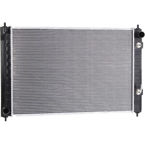 Radiator For 2009 14 Nissan Murano 2011 14 Quest 3 5l Engine