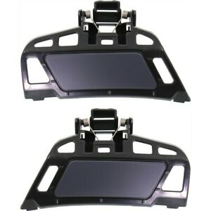 New Head Light Headlight Washer Covers Headlamp Driving Lamp Set Of 2 Gl450 Pair