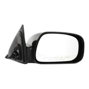 Power Mirror For 2002 2006 Toyota Camry Usa Built Passenger Side Heated