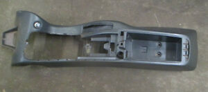 93 96 Firebird Ta Fb Trans Am Center Console Plastic Shell Oem Factory Used Gm