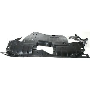 Front Engine Splash Shield For 2004 Acura Tsx