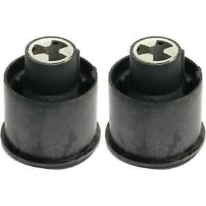 New Trailing Arm Bushings Set Of 2 Rear Driver Passenger Side For Vw Pair