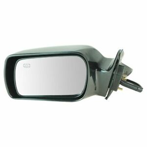 Heated Power Side View Door Mirror Left Lh Driver Side For 00 04 Toyota Avalon