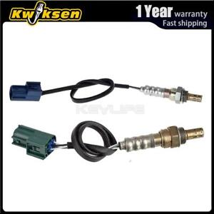 Downstream Left Downstream Right For 04 06 Infiniti Fx35 3 5l O2 Oxygen Sensor