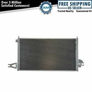 Ac Condenser A c Air Conditioning Direct Fit For 02 06 Acura Rsx Brand New
