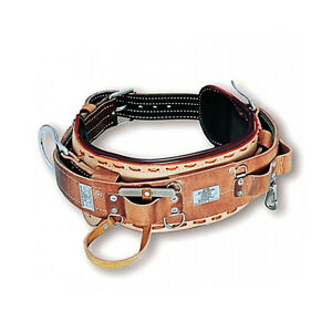 Bashlin 88 d20 Floridian Lineman s Body Belt 88