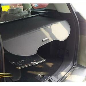 Retractable Rear Trunk Cargo Luggage Shade Cover Shield Fit For Ford Escape 2016