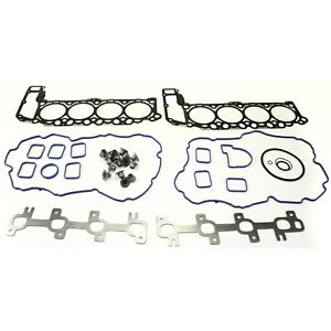 Head Gasket Set For 1999 2003 Jeep Grand Cherokee Dodge Ram Dakota 4 7l Vin J N
