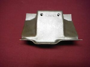 1956 Packard Trunk Lock Bracket 6478271 Nos