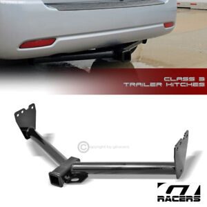Class 3 Trailer Hitch Receiver Rear Bumper Towing 2 For 2003 2009 Kia Sorento