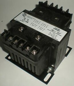 Electrical Transformer Hammond Ph500aj 500va 600 575 120 240 115 230 110 220 New
