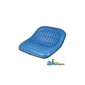 Ford New Holland Replacement Tractor Seat Replaces Fd4 19 Ford