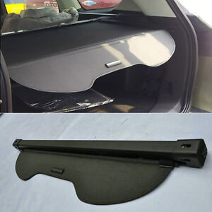 Retractable Suv Rear Trunk Cargo Security Shade Cover For Ford Escape 2013 2017