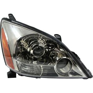 Headlight For 2003 2009 Lexus Gx470 Right For Models With Sport Package