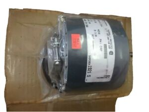 Ge Motor Thermally Protected 1 20hp Rpm1100 Gbb 01364