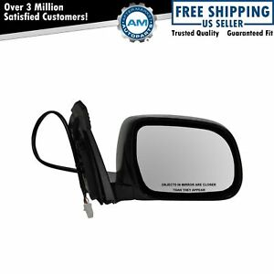 Power Heated Memory Side View Mirror Passenger Right Rh For Lexus Rx330 Rx350