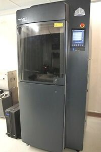 Used Sla Projet 6000hd 3d Printer 2013 10 Cube 4000 Dpi Very Clean