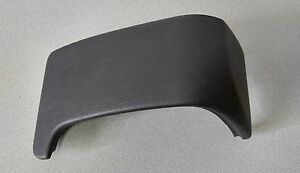 Used Original Genuine Porsche 911 997 Carrera 987 Boxster Console Side Cover R