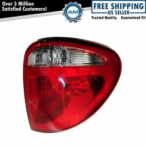 Taillight Taillamp Rear Brake Light Passenger Side Right Rh For Chrysler Minivan