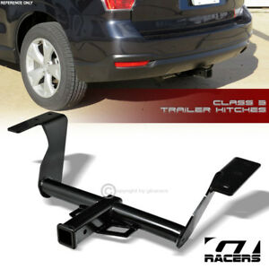 For 2014 2018 Subaru Forester Class 3 Trailer Hitch 2 Receiver Rear Bumper Tow