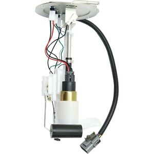 Fuel Pump For 98 2004 Nissan Frontier W Sending Unit