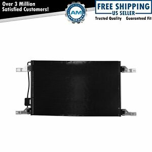 Ac Condenser A c Air Conditioning Heavy Duty For Freightliner Sterling New