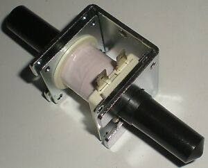 Pitney Bowes Secap Water Seal Recirculation Pump Dw84002 For Dm100 Dm800i New