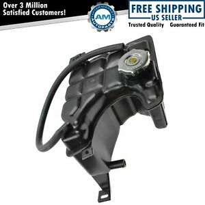 Radiator Coolant Overflow Expansion Tank Bottle For Deville Eldorado Seville