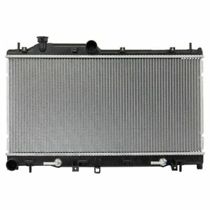 Radiator Assembly Plastic Tank Aluminum Core For Subaru Legacy Outback Impreza