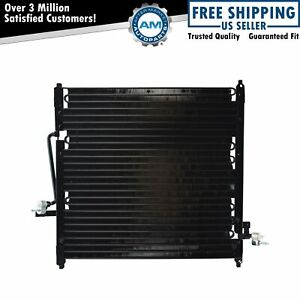 Ac Condenser A c Air Conditioning For 98 10 Ford Ranger 98 09 Mazda Pickup Truck