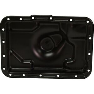 New Transmission Pan For Bronco Explorer Ford Ranger Sport Trac Ii F69z7a194ba
