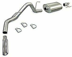 Corsa Performance Db Sport Cat back Exhaust System 24392