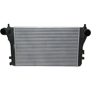 Intercooler For 11 16 Jetta 12 17 Passat With 4 Cyl Turbo Oem 1k0145803cc