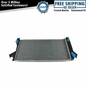 Radiator New For 96 07 Ford Taurus Mercury Sable 3 0l 3 4l V6
