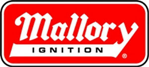Distributor Dual Point Series 23 Mallory 2359301