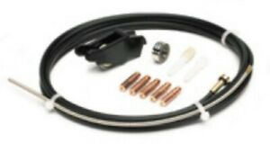 Lincoln K663 2 Aluminum Welding Kit