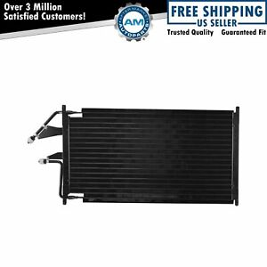 Ac Condenser A c Air Conditioning For Chevrolet Gmc Pickup Truck Suv New