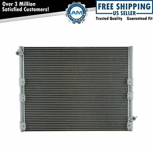 Ac Condenser A C Air Conditioning For 96 02 Toyota 4runner New