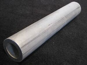 3 5 Od X 2 8 Id X 44 Long 6061 Aluminum Tube Pipe