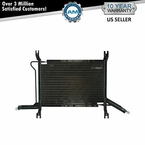 Ac Condenser A c Air Conditioning For F150 F250 F350 F53 F59 Suv Pickup Truck