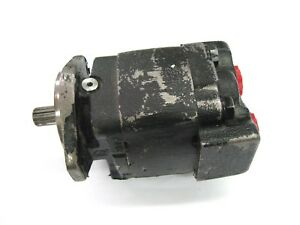 New Parker 326 9110 490 Hydraulic Pump