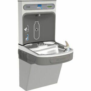Elkay Ezs8wslk Ezh2o Drinking Fountain Filling Station