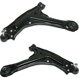 Control Arm Kit For 97 2003 Chevrolet Malibu 2 Front Lower Control Arms