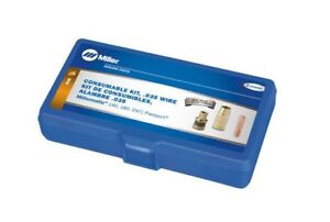 Miller Genuine Consumable Kit 035 Wire 234609