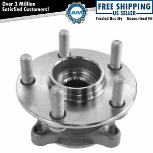 Front Wheel Hub Bearing Assembly New For 05 11 Legacy Outback